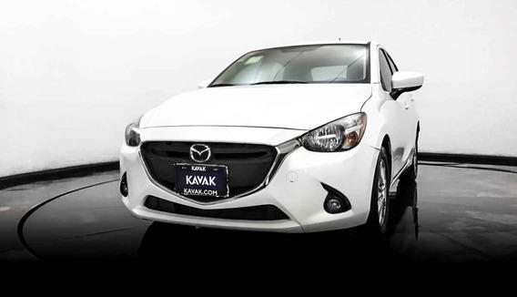 18882 - Mazda 2016 Con Garantía Mt