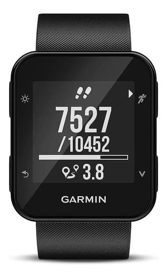Relógio Garmin 35 Com Medidor Cardíaco