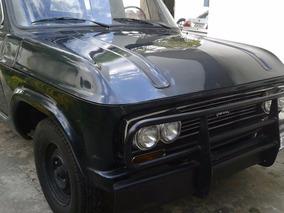 Veraneio Camburão, Chevrolet, C14, C-14, C10, C-10,