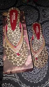 Sapato Vermelho Strass