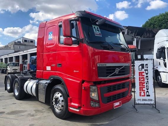 Volvo Fh 460 Fh460 6x2 Aut. C/ar= Fh440 420 400 Scania G380