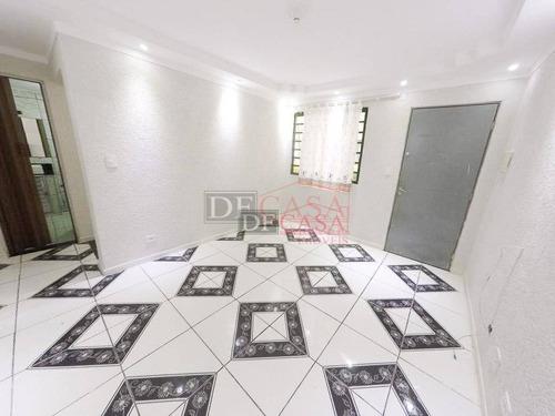 Apartamento À Venda, Conjunto Residencial José Bonifácio - São Paulo/sp - Ap6335