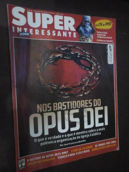 Bastidores Do Opus Dei O Pcc Em São Paulo