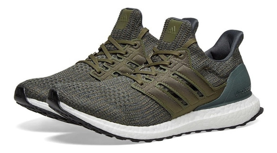 Tenis adidas Ultraboost Running Gym Db2833