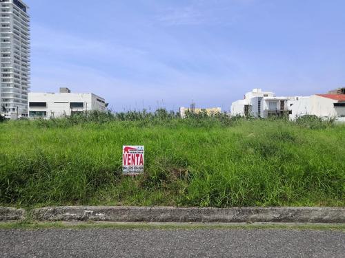 Imagen 1 de 3 de Terreno - Boca Del Río