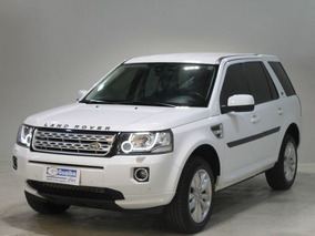 Land Rover Freelander 2 Se Sd4 2.2 16v Turbo, Bbi2022