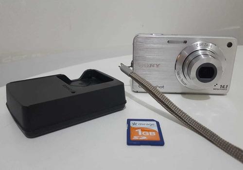 Câmera Digital Sony Dsc W560