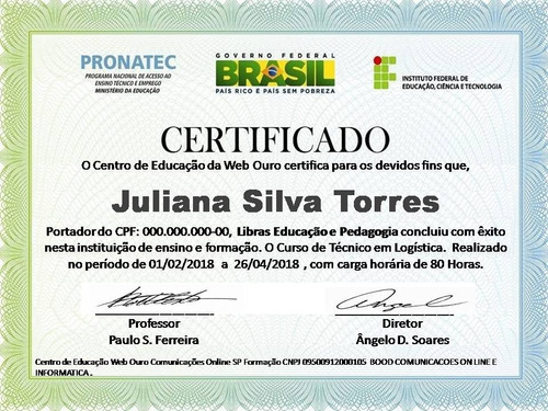 Curso Acessibilidade Arquitetonico Certificado Gratis Mercado Livre