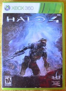 Halo 4 Xbox 360 Play Magic