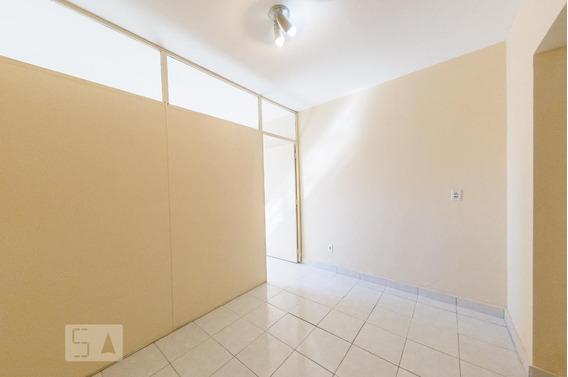Apartamento Para Aluguel - Centro, 1 Quarto, 27 - 893112661