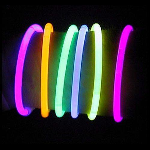 300 8 Lumistick Brand Glow Light Stick Bracelets Pack Al Por