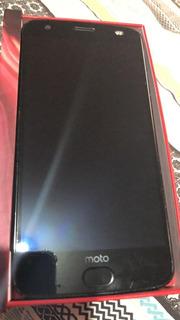 Motorola Moto Z2 Force 64gb | Usado