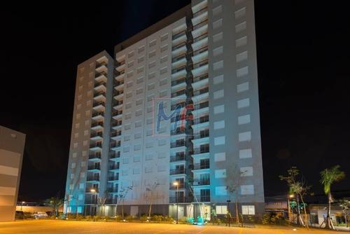 Imagem 1 de 27 de Ref: 12.153 Ótimo Apto 59 M², 3 Dormitórios (1 Suíte), 1 Vaga, Com Área De Lazer Completa: Piscina, Salão De Festa, Fitness No Bairro Jaçanã - 12153