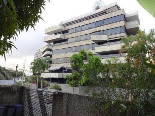Imagen 1 de 14 de Venta De Apartamento En Los Palos Grandes 20-17098