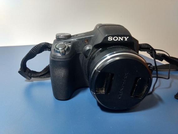 Cemera Sony Profissional