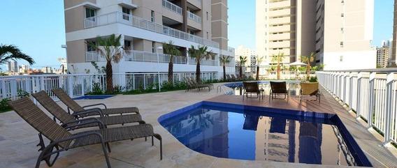 Lindo Apartamento Compacto! - Ap2683