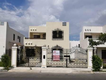 264-800 Casa En Renta Amueblada/equipada En Américas Ii, Mér
