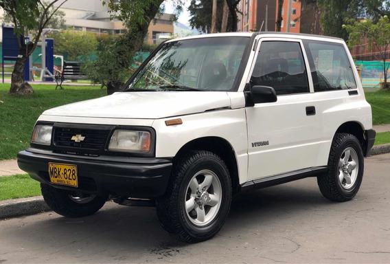 Chevrolet Vitara Vitara 1600 4x4