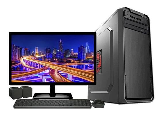 Computador Pc Completo I5 3° Geração 8gb Ssd 120gb Wi-fi