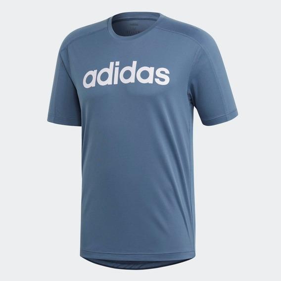 adidas Playera Design 2 Move Climacool Envio G