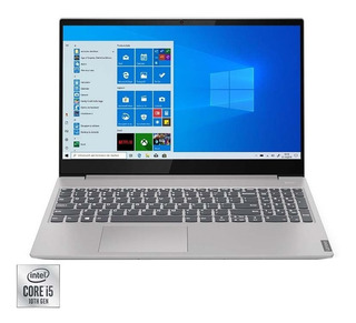 Notebook Lenovo Ideapad S145-15iil Intel Core I5 8gb Ram 1tb