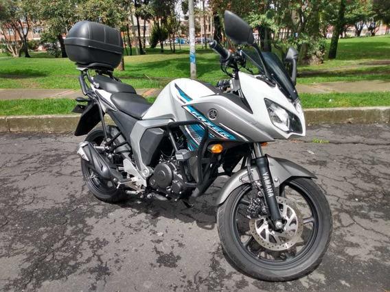 Yamaha Fazer Fz15s Nueva