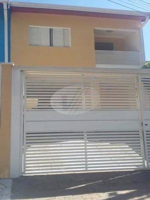 Casa À Venda Em Jardim Von Zuben - Ca215134