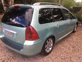 Peugeot 307 Sw Extra Full Francesa 2005