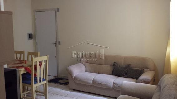 Apartamento Padrão Com 2 Quartos - 947241-v
