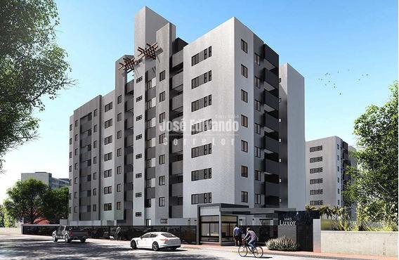 Apartamento Com 2 Dorms, Jardim Cidade Universitária, João Pessoa - R$ 189 Mil, Cod: 111 - V111