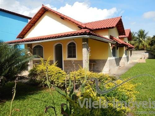 Imagem 1 de 15 de Casa Térrea Para Venda, 3 Dormitório(s), 240.0m² - 578