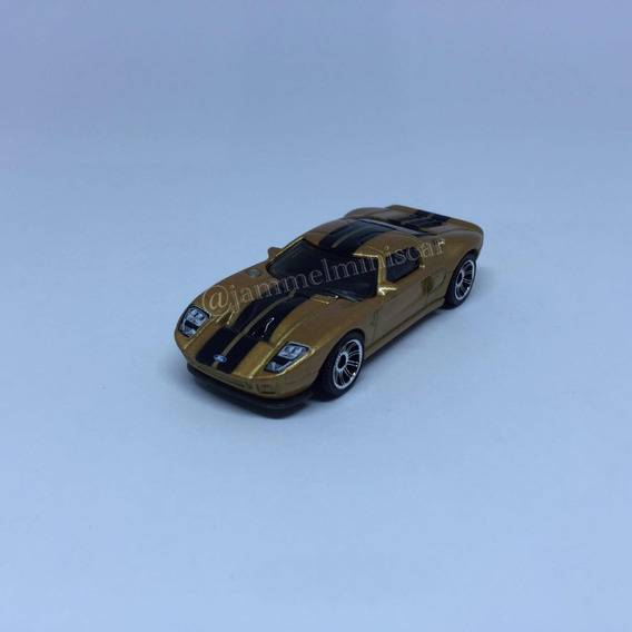 Miniatura Matchbox 2005 Ford Gt - 1/64 (loose)