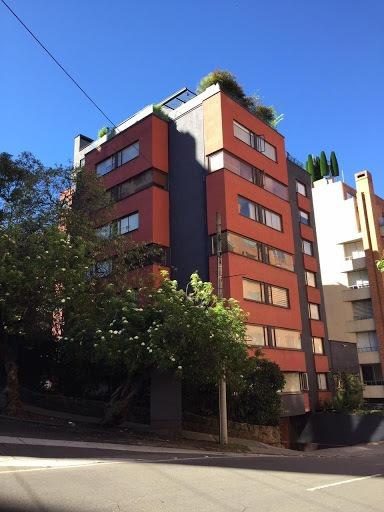 Apartamento En Venta Los Rosales 399-1142