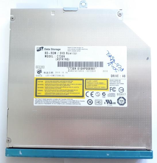 Drive Blu-ray Leitor Gravador Cd Dvd Sony Pcg-61315l Ct30n