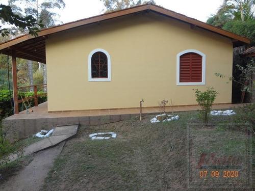 Chácara Para Venda Em Itatiba, Real Parque Dom Pedro I, 2 Dormitórios, 2 Banheiros - Ch0007_2-1143802