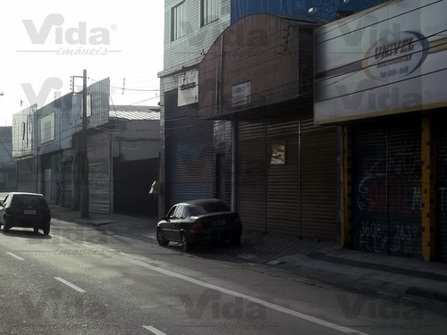 Alugue Galpão Em Km 18  -  Osasco - 22783