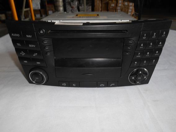 Sistema De Navegacion Mercedes Benz W211 A2118275142001