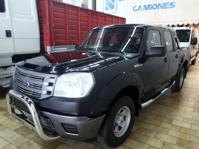 Ford Ranger 3.0 Xl Plus Full 115mil Km. Impecable