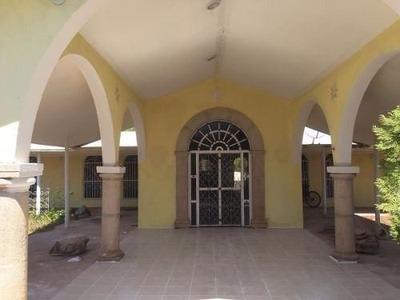 264-532 Quinta/rancho Kanasin Yucatan