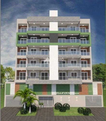 Apartamento 02 Dormitórios (suíte) Para Venda Em Santa Maria - Próximo A Ufsm - 996500