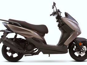 Zanella Styler Cruiser X150 Scooter Corven Energy 125 Outlet