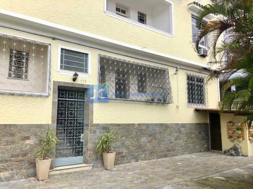 Apartamento-à Venda-abolição-rio De Janeiro - Cbap20159