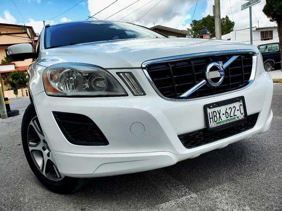 Volvo Xc 60 3.0 Evolution T At