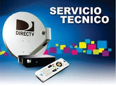 Servicio Técnico De Directv-intercable-supercable-movistar