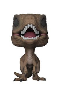 Funko Pop Jurassic Park -velociraptor Figura Coleccionable