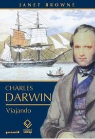 Livro: Charles Darwin - Viajando