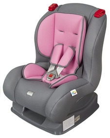 Cadeira Para Carro Reclinável Tutti Baby Atlantis 9 A 25kg