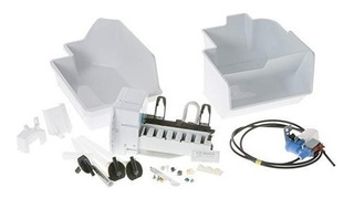 General Electric Refrigerador Im6d Hielo Kit, Blanca