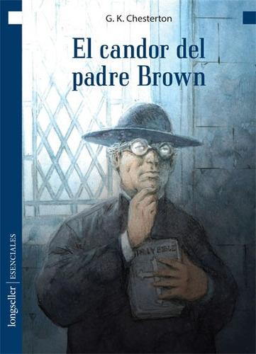 El Candor Del Padre Brown - Esenciales - Longseller
