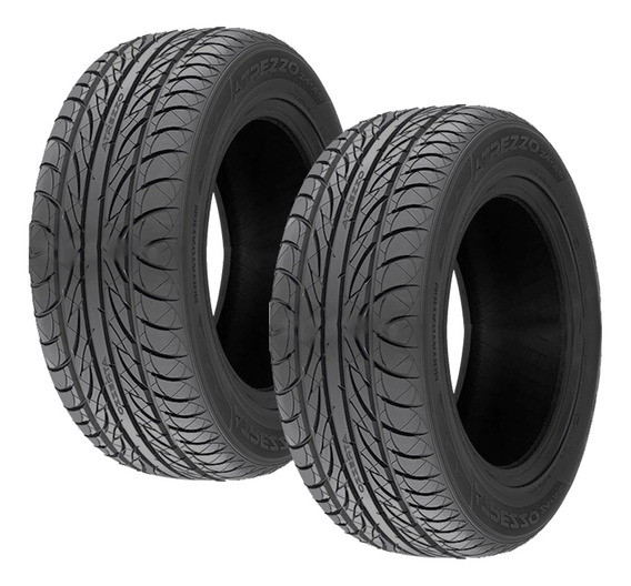2llantas 225/45r17 Sailun Atrezzo Z4+as 94w Radial